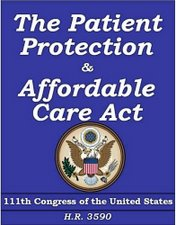 Healthcare Reform Act cover
