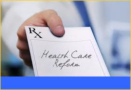 Healthcare Reform Act