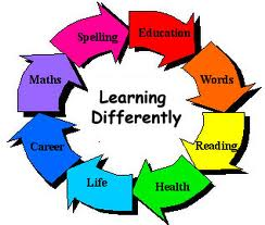 Learning Differently