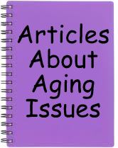 Articles About Aging