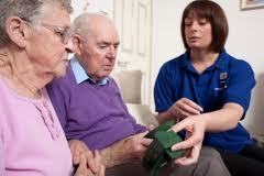 Assistive Technology - Elderly