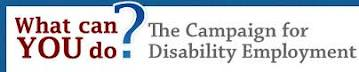 Campaign for Disability Employment