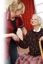 Elder Care in home