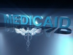 Medicaid sign